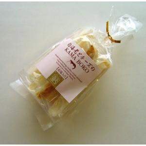 白海老とチーズのKAMA BOKO|sasayosi
