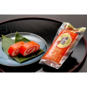 新湊蒲鉾(赤小巻)|sasayosi