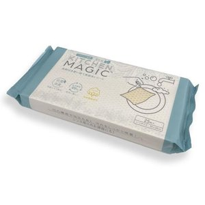 「 KITCHEN MAGIC 」 キッチンマジック キャンプ アウトドア 食器洗い 洗剤付きシート|satanisyouji