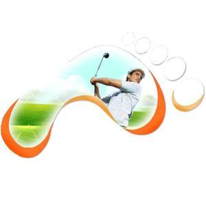 【ビバルインソール ゴルフ】BIBAL INSOLE GOLF インソール 中敷き 衝撃吸収 ゴルフ 運動 スポーツ【メンズ】【レディース】 satanisyouji