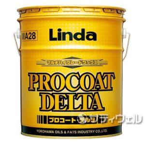 【送料無料】【法人専用】【直送専用品】横浜油脂工業 プロコートデルタ 18kg|satiwel-y