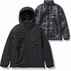ザ、ノースフェイス  20%OFF SALE TNF カシウストリクライメイトジャケット Triclimate Jacket メンズ NP62035  インナー取外し  アウトドアシーン 街着|satoh-sports