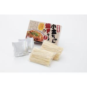 博多屋台小金ちゃん焼きラーメン2人前×5セット|satou