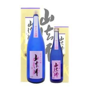 山法師 純米大吟醸 720ml|satozake