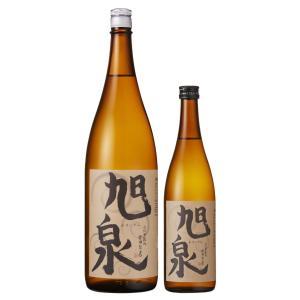 日本酒 純米懐古酒旭泉 720ml satozake