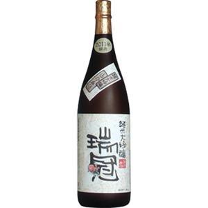 瑞冠 純米大吟醸山廃 50 720ml 日本酒|satozake