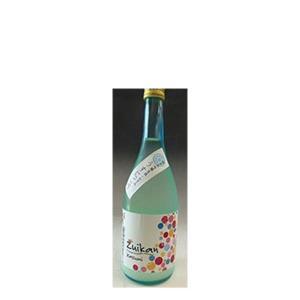 日本酒 瑞冠 純米大吟醸 かすみ生 300ml|satozake