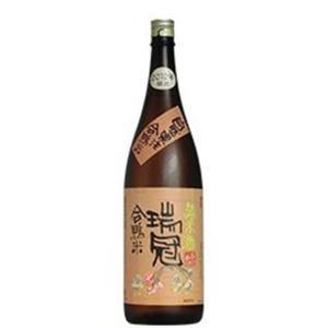 瑞冠 純米山廃 合鴨米 720ml 日本酒|satozake