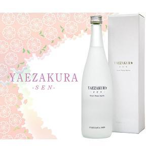 芋焼酎 YAEZAKURA-SEN- 720ml 酒蔵から直送|satozake