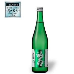 日本酒 福寿 純米酒 御影郷 720ml|satozake