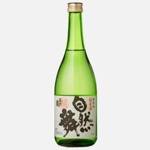 自然舞 純米酒 720ml 日本酒 純米酒|satozake