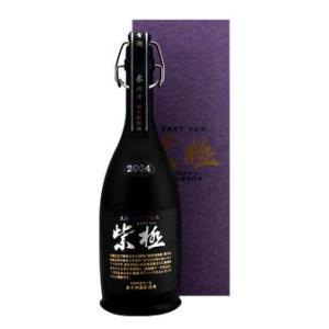 鹿児島芋焼酎 種子島酒造 有機栽培紫芋 紫極(むらさききわみ) 25度 720ml|satumagura