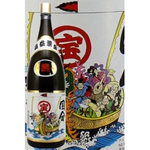 国分酒造 さつま国分 七福神 25度 4500ml 益益繁盛ボトル 送料無料 薩摩芋焼酎|satumagura