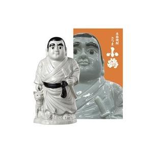 小正醸造 さつま小鶴 西郷徳利 25度 720ml 薩摩芋焼酎|satumagura