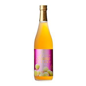 山元酒造 アロマ梅酒 12度 720ml|satumagura