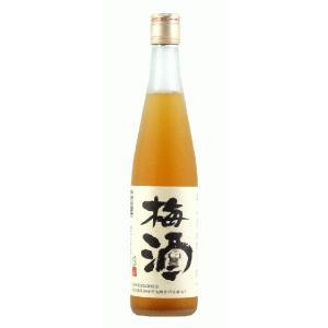 指宿酒造 利右衛門さんの梅酒 14度 500ml 鹿児島梅酒|satumagura