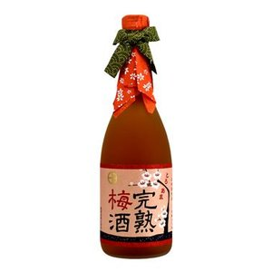 東酒造 薩摩西郷梅 灰持酒仕込 完熟梅酒 14度 720ml 鹿児島梅酒|satumagura