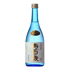 鹿児島芋焼酎 東酒造 寿百歳 25度 720ml...