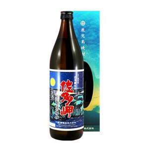 大海酒造 佐多岬 黒麹仕込み 鹿児島限定 25度 900ml 薩摩芋焼酎|satumagura