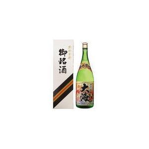 大海酒造 さつま大海 益々繁盛 25度 4500ml 薩摩芋焼酎 送料無料|satumagura