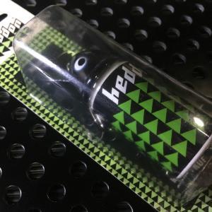 ヘドン ビッグバド X9411 Color:Green Check / Heddon Big Bud 蔵出し新品|saurusking