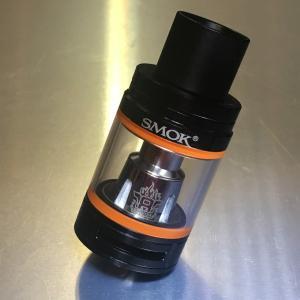 爆煙 Smok TFV8 Big Baby Beast Tank 5ml / Black スモック ビッグベイビービースト ブラック*正規品*|saurusking