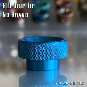 ドリップチップ 810 ノーブランド / VAPE Drip Tip No Brand 008|saurusking
