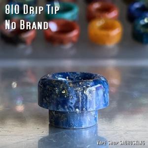ドリップチップ 810 ノーブランド / VAPE Drip Tip No Brand 020|saurusking