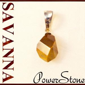 タイガーアイ ペンダントTOP  天然石PowerStone 意味 ビーズ ペンダント 通販 アクセサリー パーツ 効果|savanna-tokyo