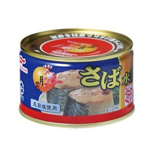 マルハニチロ 月花 さば水煮 12缶 送料無料 1缶あたり315円 サバ さば 鯖 水煮 サバ缶