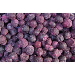 冷凍フルーツ ワイルドブルーベリー 1kg