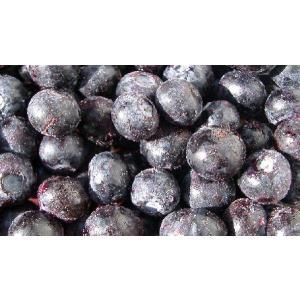 冷凍フルーツ カルチベイトブルーベリー 1kg