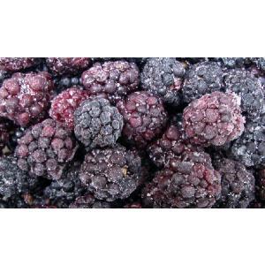 冷凍フルーツ ブラックベリー 1kg