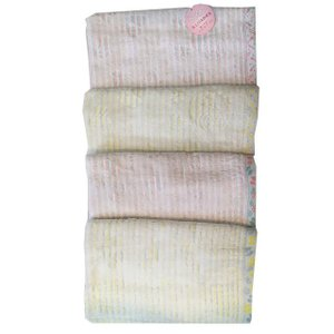 無撚糸ミニバスタオル 使いやすいコンパクトサイズ!|sawadaya-net