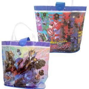 【旧柄処分】キャラクタープールバッグ 小物袋付き バケット型 フラップ付き マチアリ 27.5×27×14cm 東映|sawadaya-net