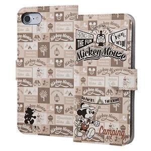 iPhone7ケース ミッキーマウス ディズニー 手帳型|sawagift