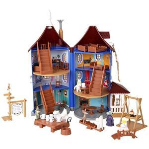 「商品情報」 家具やフィギュア、小物類などはセットされています  「主な仕様」 ブランド:ムーミン/...