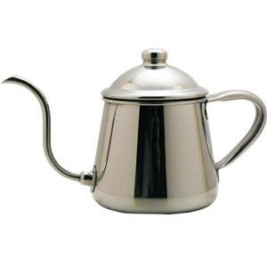 サイズ:0.5L レストラン向け業務用商品。 直火での使用可能。 「商品の良さ」 ●ドリップコーヒー...