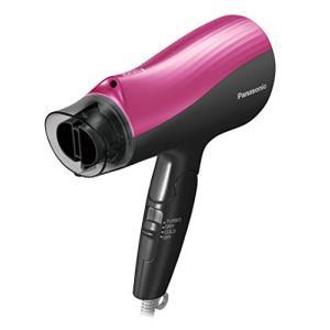 色:ピンク調 1.9 m3/分※1の大風量で、パワフル乾燥。 軽くて使いやすい、重さ約475 gの軽...