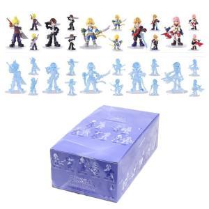 ディシディア ファイナルファンタジー オペラオムニア トレーディングアーツ BOX商品 1BOX=10個入り、全10種類|sawagift