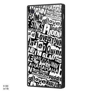 iPhone8 ケース バットマン ジョーカー 耐衝撃 ガラス ガラスケース ハーレークィン iPh...