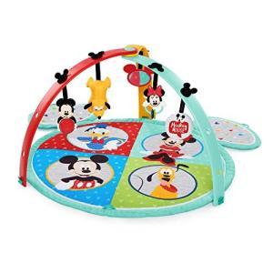 プレイマット ディズニー ミッキーマウス イージーストア|sawagift