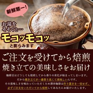 コーヒー 珈琲 福袋 コーヒー豆 珈琲豆 送料無料 やくもブレンド大好き福袋 150杯分(珈琲豆) グルメ|sawaicoffee|05