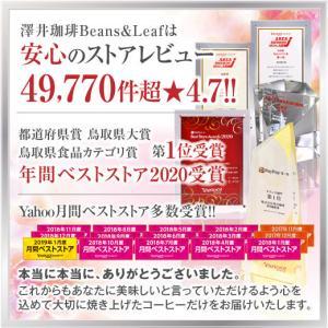 コーヒー 珈琲 コーヒー豆 珈琲豆  BITTERなアイスブレンド 500g  グルメ sawaicoffee 05