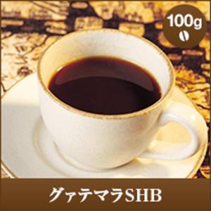 コーヒー 珈琲 コーヒー豆 珈琲豆 グァテマラSHB-Guatemala SHB- 100g袋|sawaicoffee