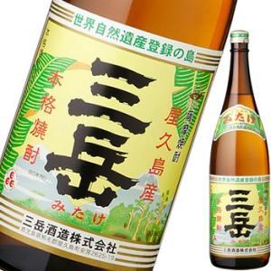 三岳 芋焼酎 25度 1800mlの関連商品6
