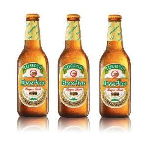 ラオスビール ビアラオ ラガー beerlao lager 330ml瓶 24本セット ラオ ブルワリー社 (正規輸入品)