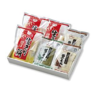 冬ギフトお届け期間は11月1日〜12月30日まで 切り餅セット(大)(常温品配送)|sazae-shop