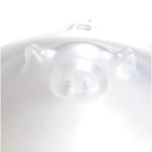 マーナ(MARNA) ぶたチン ホワイト K249W|sazanamisp