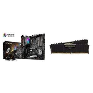セット買いMSI MEG Z390 ACE ATX ゲーミングマザーボード Intel Z390チッ...